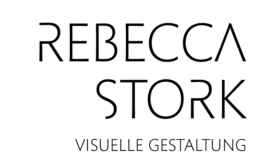 REBECCA STORK visuelle Gestaltung